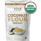 Viva natural 无谷蛋白椰子粉 1.81kg