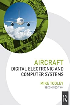 """""""Aircraft Digital Electronic and Computer Systems (English Edition)"""",作者:[Tooley, Mike]"""