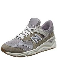New Balance 中性 休闲跑步鞋 X90系列 MSX90RCA-D