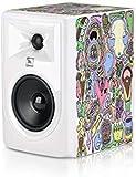 """JBL Professional Studio Monitor, 2019 Limited Edition, 5"""" speaker (305PMKII-CSTAZ)"""