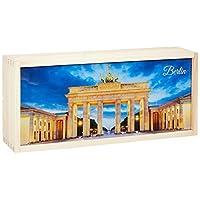 Lightbox BERLIN 35x15 cm 浅盒 866950