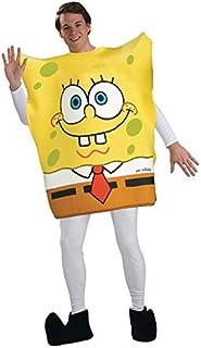 Nickelodeon SpongeBob Square Pants Tunic Costume