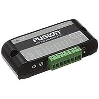 Fusion SG-VREGLED LED 声像电压调节器和极性开关 - 黑色