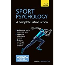 Sport Psychology: A Complete Introduction (Teach Yourself) (English Edition)