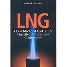 LNG: A Level-Headed Look at the Liquefied Natural Gas Controversy (English Edition)
