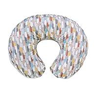 Boppy 原创枕套,中性刷毛,棉混纺面料,全身时尚,适合所有哺乳枕和定位器