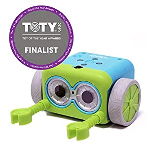 Learning Resources Botley编码机器人活动 玩具套装(适用年龄:5岁+)