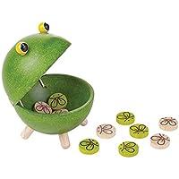 PlanToys 喂食青蛙