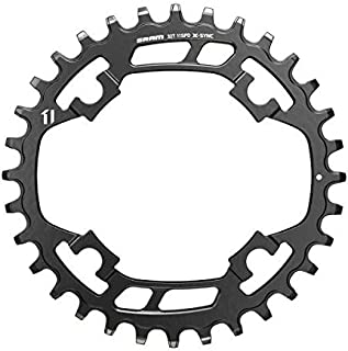 SRAM X-Sync Steel Bicycle Chainring - 94mm