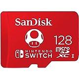 SanDisk 128 GB 微型 SDXC