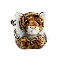 Aurora World *毛绒玩具,孟加拉虎,27.5 英寸