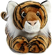 Aurora World *毛絨玩具,孟加拉虎,27.5 英寸