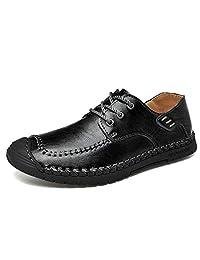 (美国) FOMCORT 手工鞋 休闲皮鞋 软底 牛皮 大码男鞋 商务鞋 户外鞋