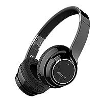 Mee AUDIO runaway 4.0蓝牙立体声无线 + 有线耳机带麦克风(蓝色)
