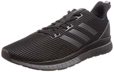 adidas 阿迪达斯 跑步鞋 男 跑步鞋 QUESTAR TND B44799 一号黑/一号黑/五度灰 42 (UK 8)