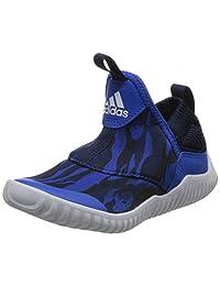 adidas kids 阿迪达斯童鞋 男童 休闲运动鞋 RapidaZen C D96835