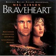 进口CD:勇敢的心(电影原声CD)(448 295-2) [CD] 詹姆斯·霍纳