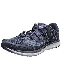 Saucony 圣康尼 TEC 男 跑步鞋 LIBERTY ISO S204101