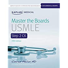 Master the Boards USMLE Step 2 CK (English Edition)