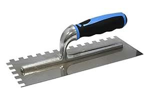 Tala Tools TA69021 11 x 3/4 英寸 10 mm 方形凹槽宝石