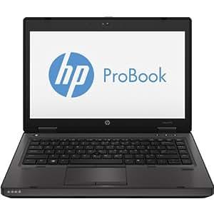 HP ProBook 6470b 14' LED 笔记本电脑–Intel–酷睿 I5I5–3320M 2.6GHz–TUNGSTEN