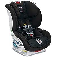 Britax 宝得适 ClickTight 可转向汽车座椅 - 2层防撞保护 - 前后朝向 - 5到65磅(约2.27-29.48kg),Circa