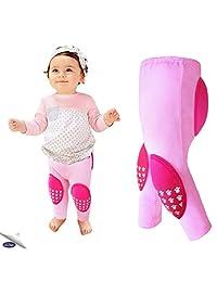 婴儿爬行裤,婴儿爬行软垫裤,婴儿保护裤