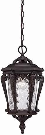 Acclaim Lighting 3556 Stratford 1 Light Outdoor Pendant,