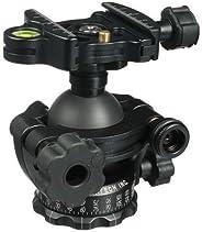 Acratech GP-SS 球头,25 磅承载能力,灯泡眼水平