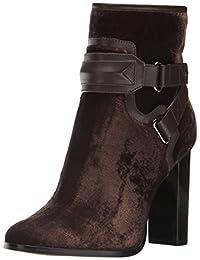 Calvin Klein 女士 Korrie 时尚靴子