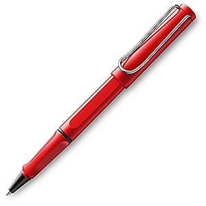 Lamy 凌美 Safari 狩猎系列 宝珠笔  Tintenroller 红色