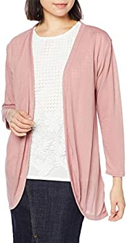 Cecile 開衫+蕾絲內衣 2件套 薄款 針織材質 防紫外線 辦公休閑 女士