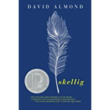 Skellig (English Edition)
