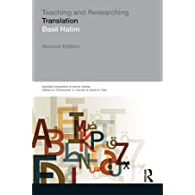 Teaching and Researching Translation (Applied Linguistics in Action) (English Edition)