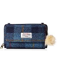 Harris Tweed钱包挎包 PASSE-350