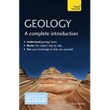 Geology: A Complete Introduction: Teach Yourself (English Edition)