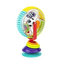 SASSY WONDER Wheel 活动中心玩具