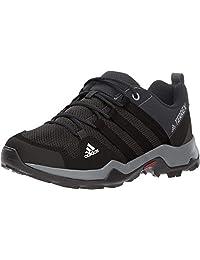 adidas 户外儿童 Terrex AX2R 系带鞋,