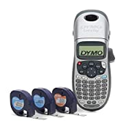 DYMO letratag PLUS lt-100h 个人标签 Maker (21455)