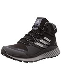 Adidas 阿迪达斯 徒步鞋 TERREX FOLGIAN HIKER MID GTX(EPG56) 男士