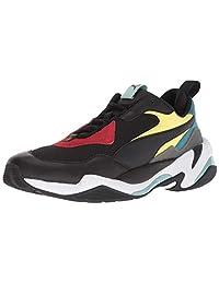 PUMA 男士 Thunder Spectra 运动鞋
