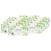 Bambino Mio,Miowipes(天然婴儿湿巾) 白色 每包10条