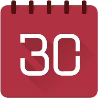 Business Calendar 2 Pro (Fire Tablet Edition)