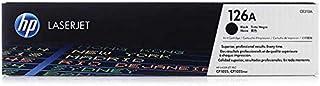 HP 惠普 CE310A 黑色硒鼓 126A(适用于LaserJet CP1025/M175a/M175nw/M275)