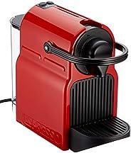 Krups inissia系列 XN 1005 家用意式全自动胶囊咖啡机 宝石红