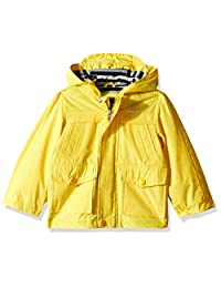 London Fog 伦敦雾男孩雨衣防风雨夹克