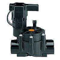 Rainbird ZX12100D - 电磁阀,女性,1.91 厘米,特殊灌溉/滴,黑色
