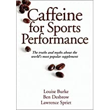 Caffeine for Sports Performance (English Edition)