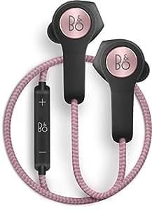 B&O PLAY 无线耳机 BeoPlay H5/ *line Audio *芯片耳机M芯 1对高音质试用套装 玫瑰