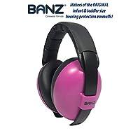 Banz Mini Ear Muffs - Blue